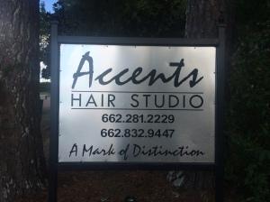 Accents Hair Studio